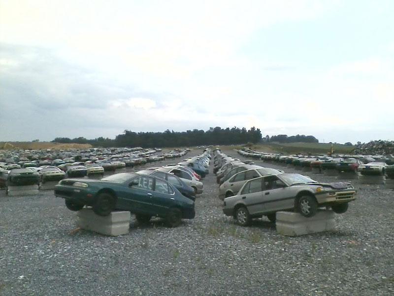 Greble Scrap & Recycling | Myerstown, PA